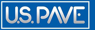 logo US PAVE ,